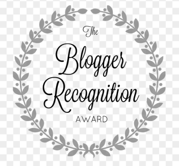 Te Blogger Recognitión Award… Qué what!!!!