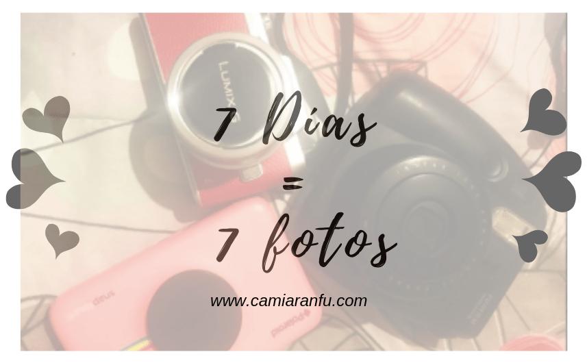 7 días de fotografías#3
