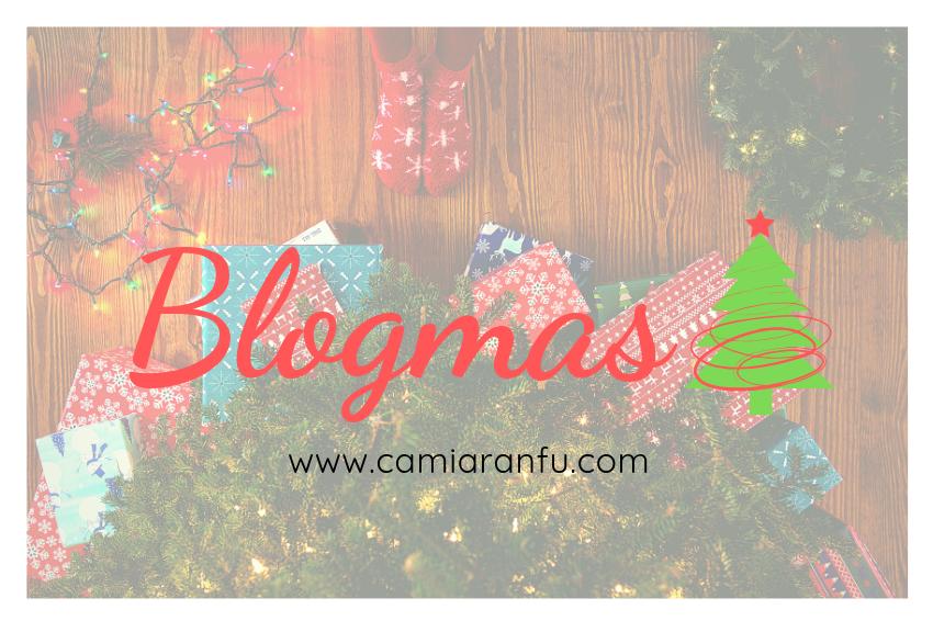 ACTUALIZACIÓN ENTRADA: Blogmas #18, Cola de monocasero.