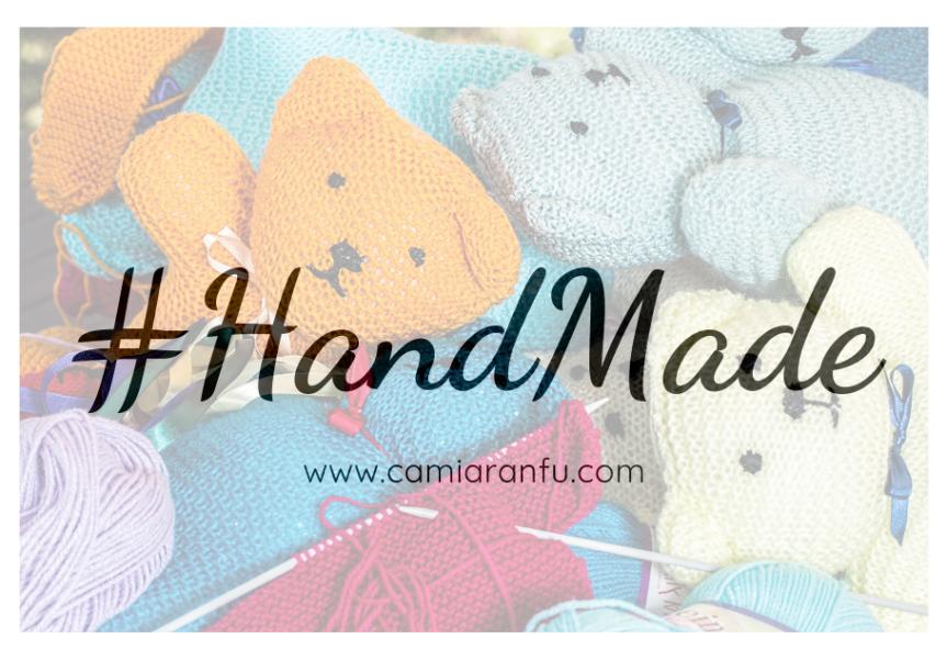 #HandMade 1