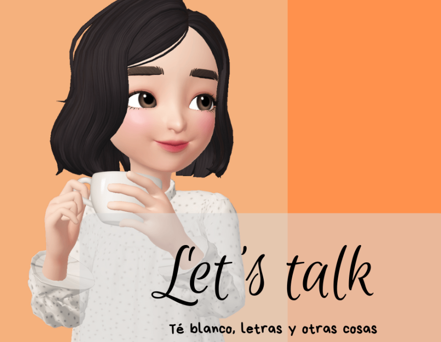 Let's talk #1
